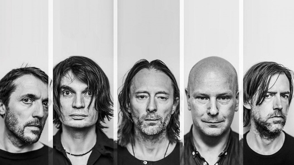 The Sound of: Radiohead