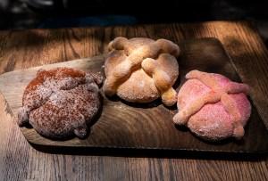 Tenemos la receta para hacer pan de muerto como el de Catamundi