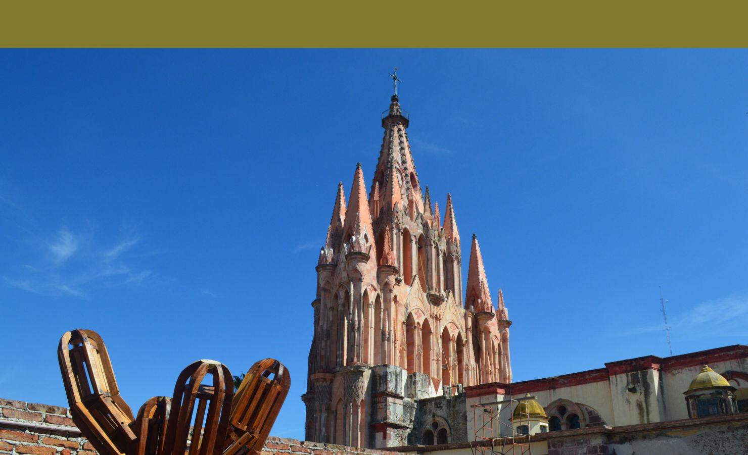 San Miguel de Allende, el hot spot gourmet de México