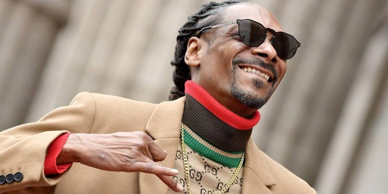 Lo que probablemente no conocías de Snoop Dogg - snoop-dogg-2