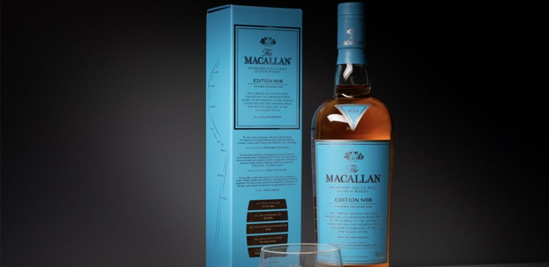 The Macallan Edition No. 6; una edición inigualable que te llevará a Escocia - the-macallan-edition-no-6-1