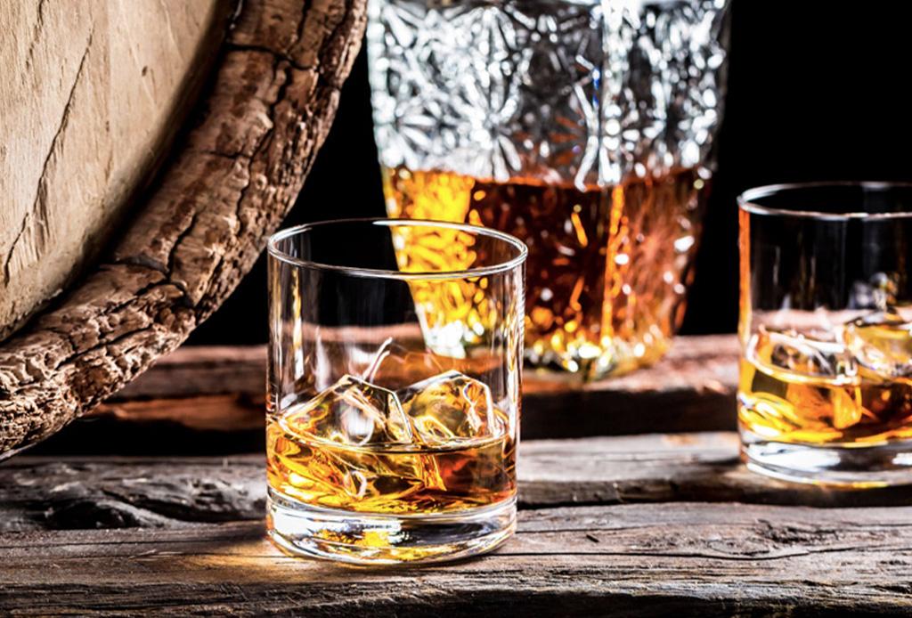 Estas etiquetas de Whisky ya están en México y te encantarán
