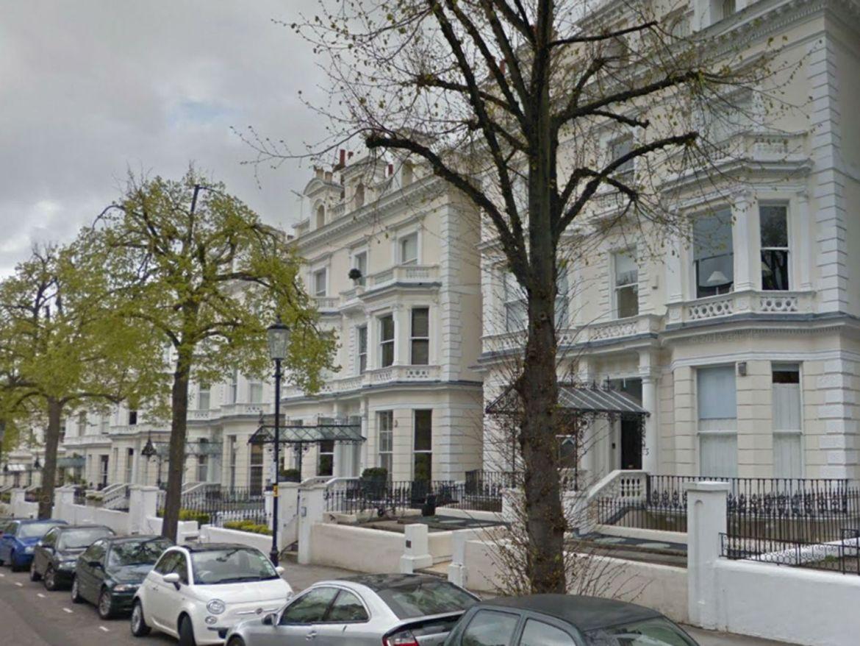 Las 7 casas más espectaculares de los deportistas - beckham