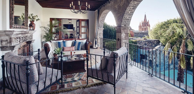 5 experiencias que amarás vivir en Belmond Casa de Sierra Nevada - belmond-casa-sierra-nevada-3