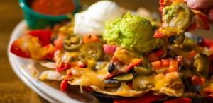 3 recetas de nachos perfectas para disfrutar cualquier día de la semana