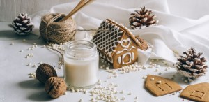 Velas aromáticas navideñas ¡Los aromas de temporada!