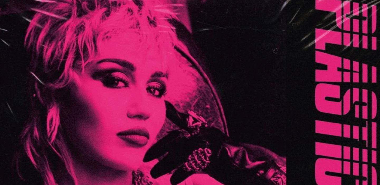 Disco de la semana: «Plastic Hearts» de Miley Cyrus