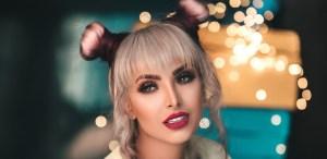 Ideas de maquillaje para Navidad que puedes intentar este 2020
