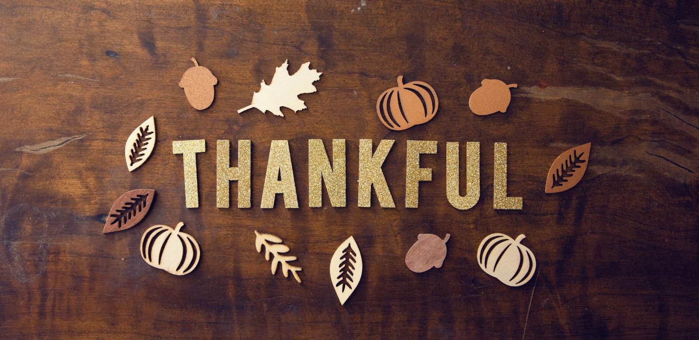 Thanksgiving tiene un significado muy especial ¿Lo conoces?