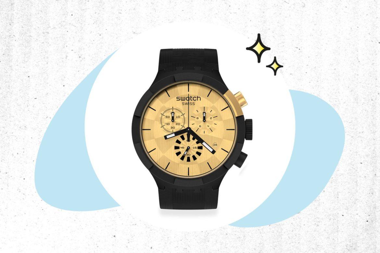 Guía de Regalos: Los mejores relojes para todos los estilos - guia-regalo-reloj-swatch