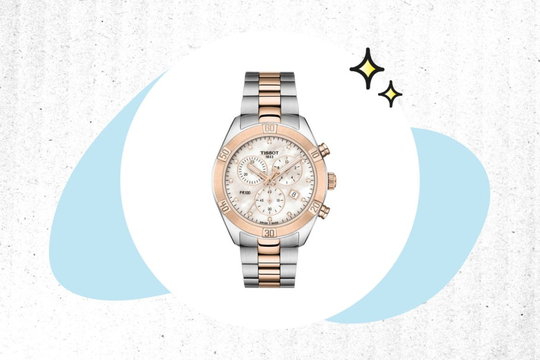 Guía de Regalos: Los mejores relojes para todos los estilos - guia-regalo-reloj-tissot