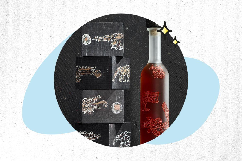 Guía de Regalos: botellas increíbles para mejorar tu cava - guia-regalos-botellas-1