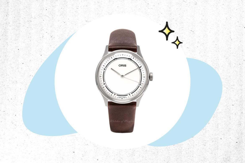 Guía de Regalos: Los mejores relojes para todos los estilos - guia-regalos-reloj-oris