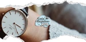 Guía de Regalos: Los mejores relojes para todos los estilos