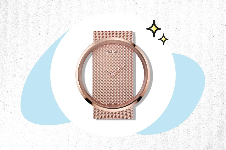 Guía de Regalos: Los mejores relojes para todos los estilos - guia-regalos-relojes-calvin-klein