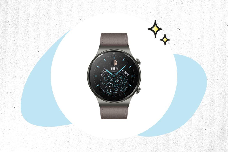 Guía de Regalos: los mejores smartwatches para amantes del deporte - guia-regalos-smartwatch-huawei