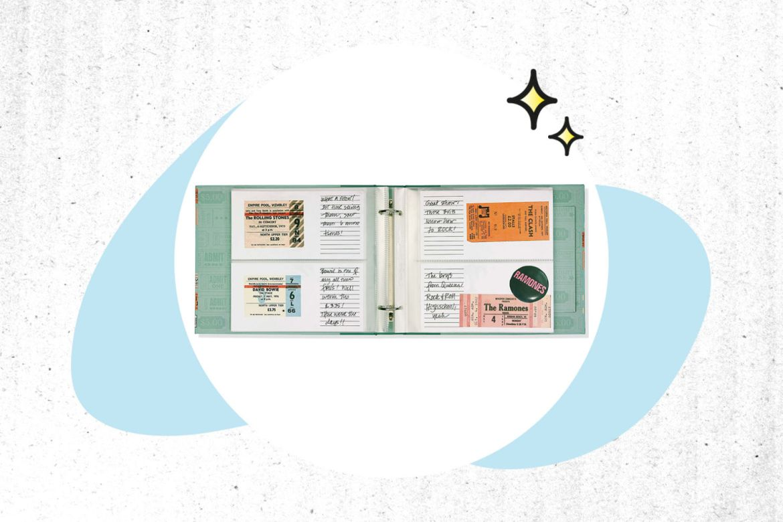 Guía de Regalos: los melómanos amarán cada idea - just-the-ticket-melomano