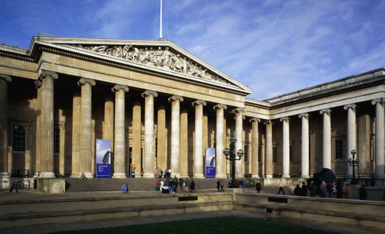 Estos son de los mejores museos del mundo y deberías visitar - museo-british-museum