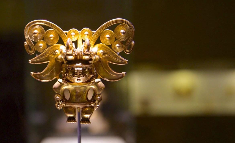 Estos son de los mejores museos del mundo y deberías visitar - museo-del-oro-colombia