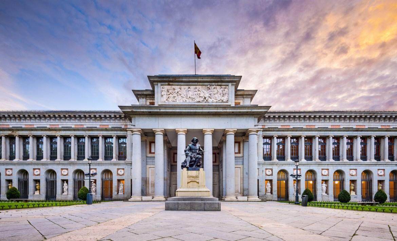Estos son de los mejores museos del mundo y deberías visitar - museo-del-prado