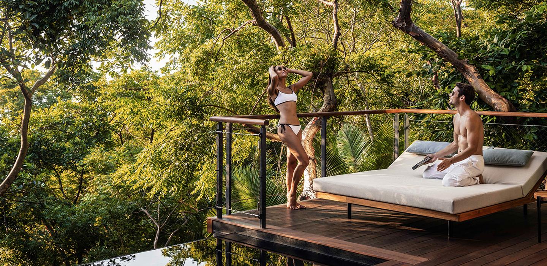 One & Only Mandarina… El spot que debes conocer en Riviera Nayarit