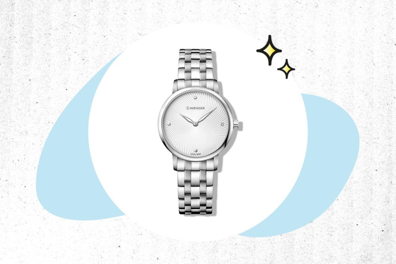 Guía de Regalos: Los mejores relojes para todos los estilos - reloj-guia-regalos-wenger