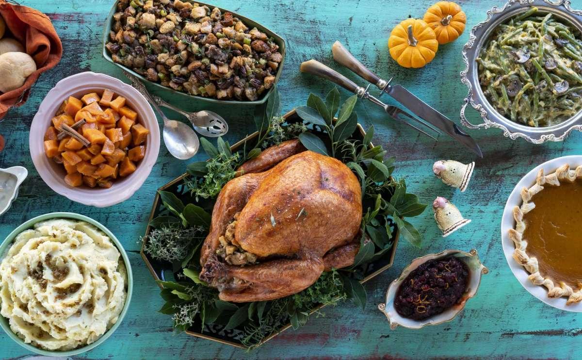 Estos hoteles tendrán cenas especiales por Thanksgiving