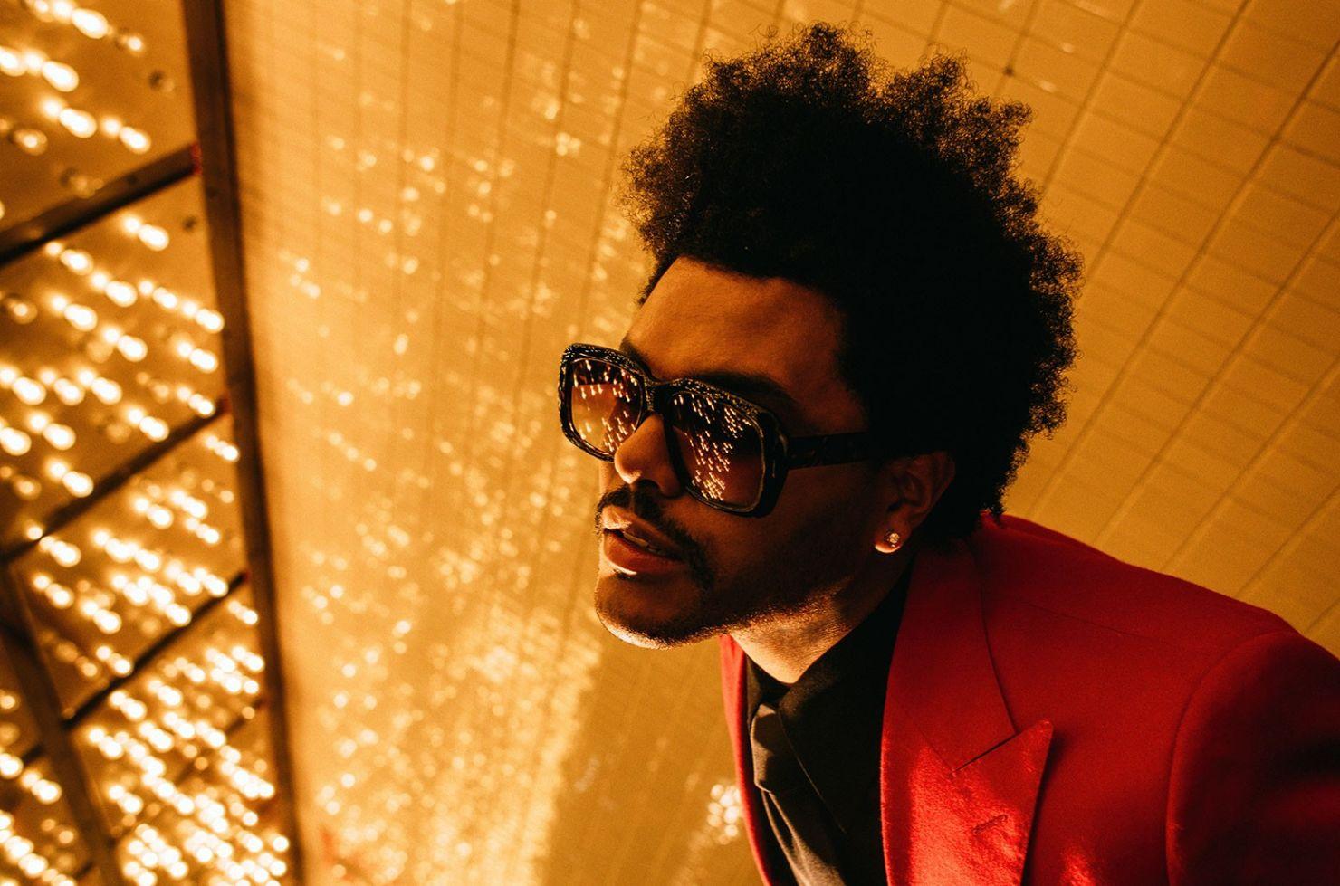 The Weeknd será el acto principal del Super Bowl LV