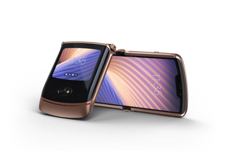 Motorola regresa con el nuevo razr y se ve mejor que nunca - blush-gold_combo