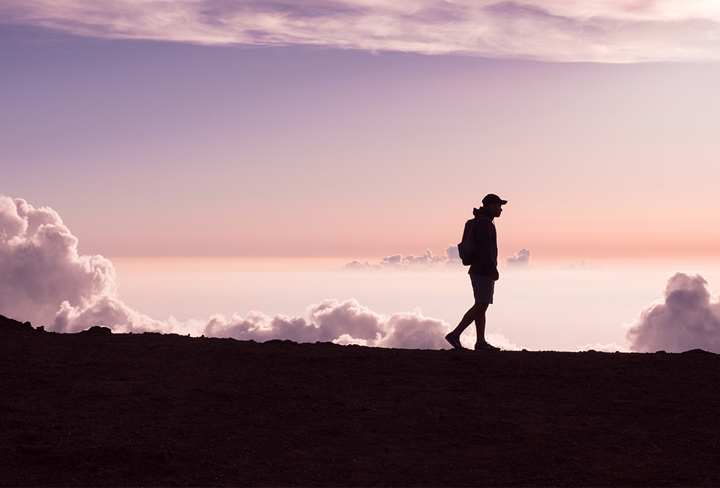Vuelve tu caminata en meditación. Te decimos cómo