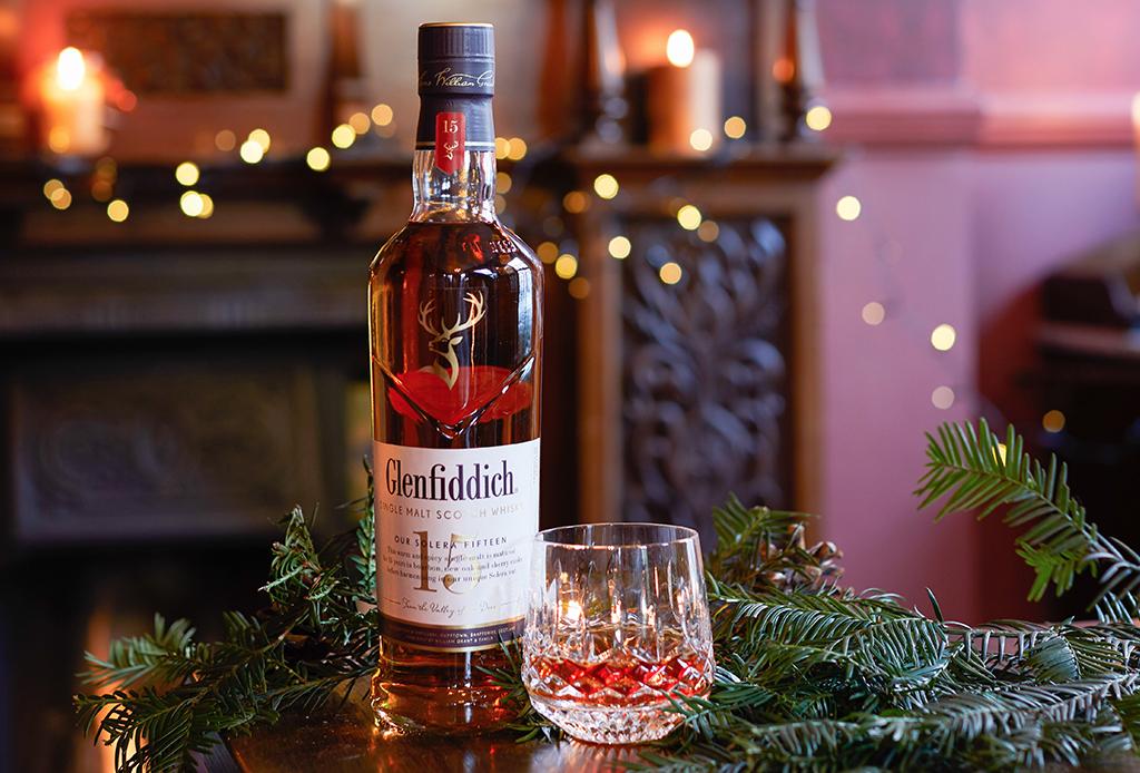 ¿Sabías que existe un Single Malt que nació en Navidad?