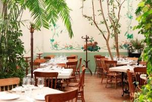 Los mejores restaurantes de México según Latin America's 50 Best 2020