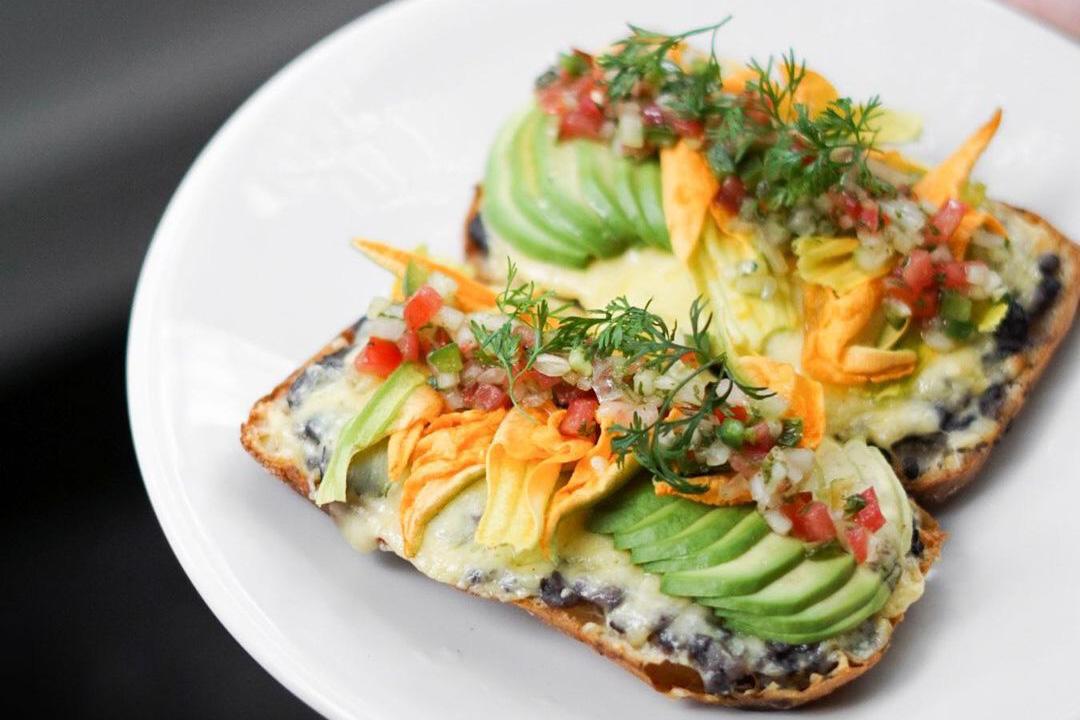 Platillo de la semana: los deliciosos Molletes de Niddo