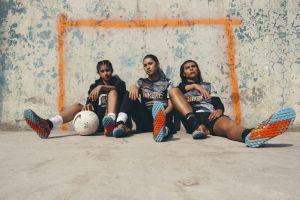 Nike F.C. lanza una línea que hace tributo al sur de la CDMX