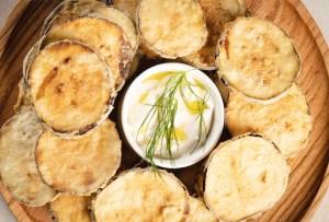 ¿Fan de la cocina griega? Aquí comerás como los dioses