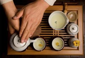 Un simple ritual para relajarse y soltar