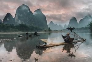Descubre el poder de 'Wu Wei': no hacer nada