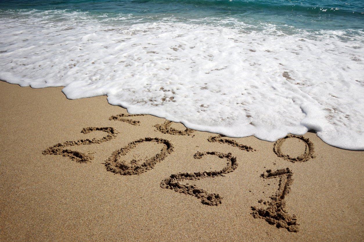 ¿Cómo mantener tus propósitos en 2021?