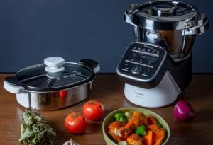 Prep&Cook: el robot de KRUPS que quieres en tu cocina