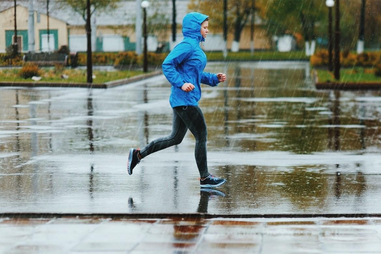 ¿Cómo mantener tus propósitos en 2021? - correr