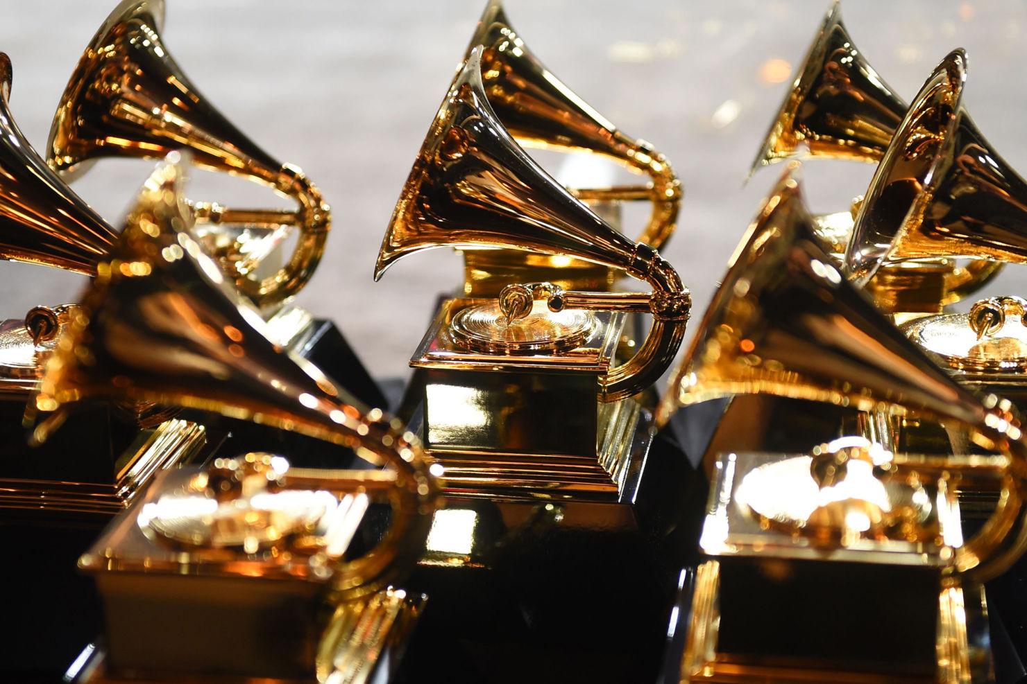 Los premios Grammy 2021 son pospuestos por preocupaciones del Covid-19- grammy-premios