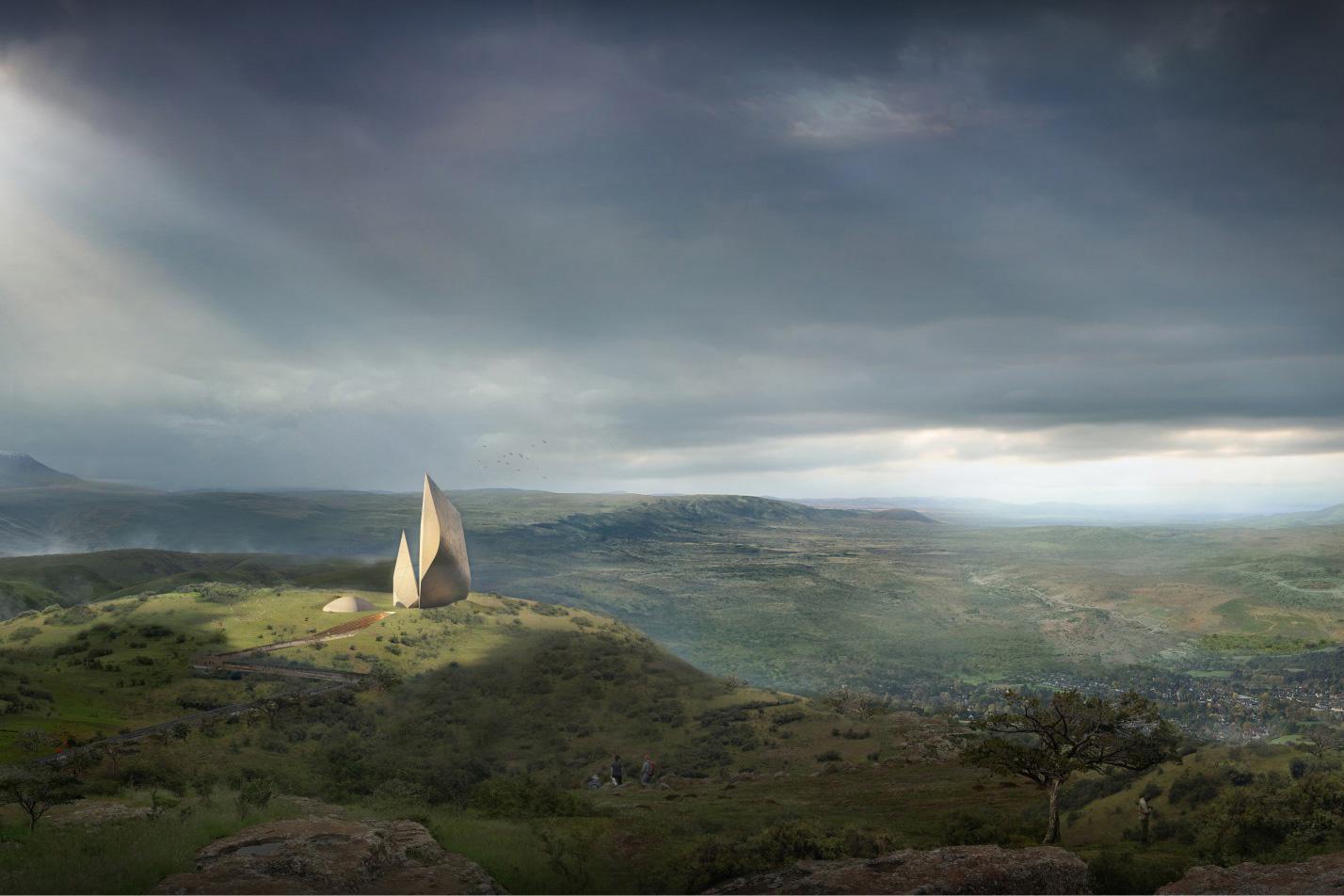 Así será el Museo de la Humanidad que abrirá en 2024