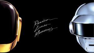 Disco de la semana: Random Access Memories de Daft Punk
