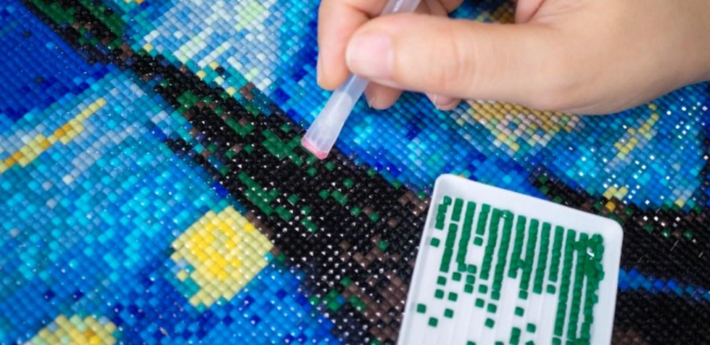 ¿Diamond Painting? te decimos todo lo que tienes que saber - sabrina-13-4
