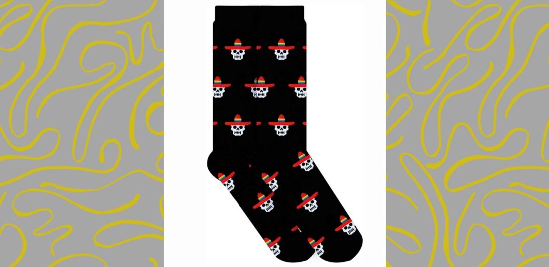 Calcetines divertidos que debes tener en casa ¡Los queremos todos! - sabrina-40