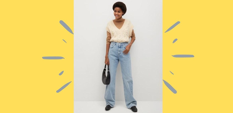 Jeans 2021 para resaltar tu figura ¡Te decimos las tendencias! - sabrina-8