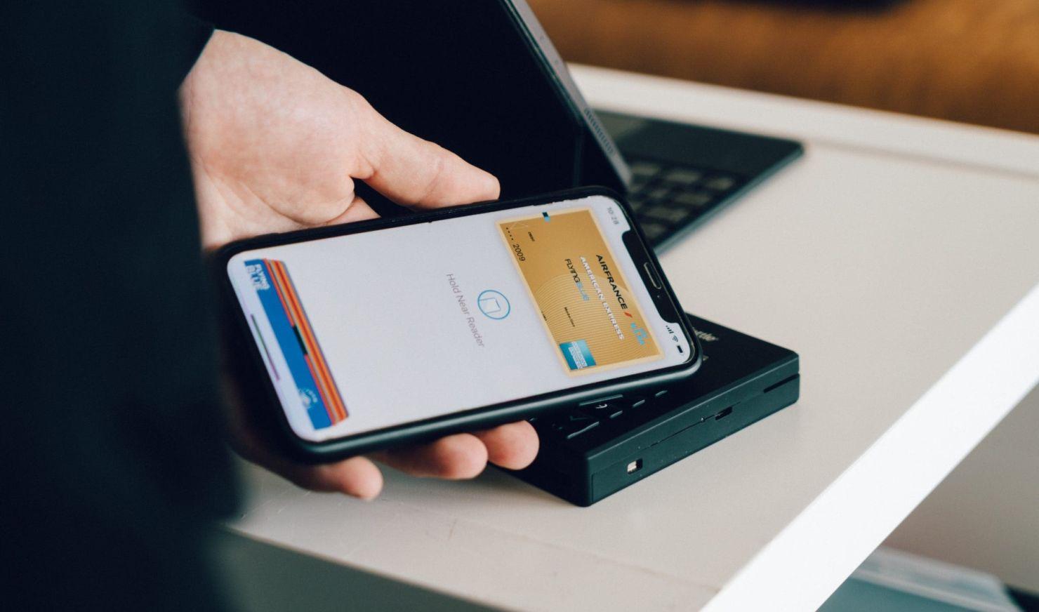 ¡El futuro es ahora! Estas son algunas de las nuevas formas de pago que puedes usar