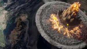 ¿Qué es lo que realmente pasaría si un asteroide estuviera camino a la Tierra?