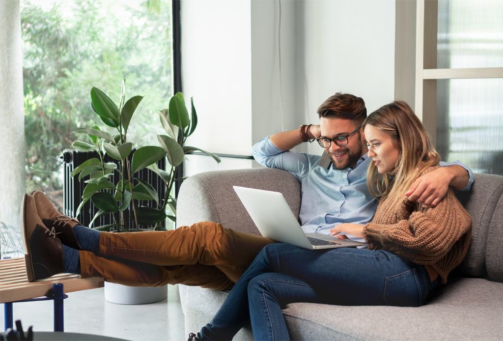 5 actividades para reconectar con tu entorno desde casa