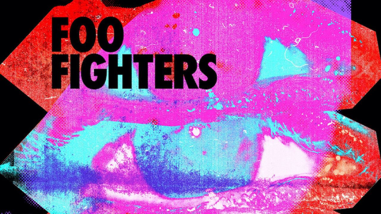 Disco de la semana: Medicine at Midnight de Foo Fighters